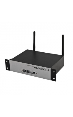WLL-RX1P-II - Uncompressed wireless receiver