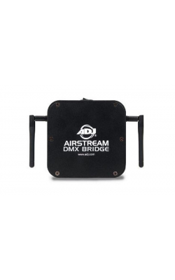 AIRSTREAM DMX BRIDGE - AMER-DJ AIRSTREAM DMX BRIDGE