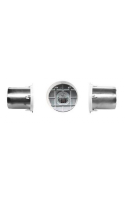 "AC-C8T - 8"" Two-way ceiling speaker, 70/100V transformer wi"