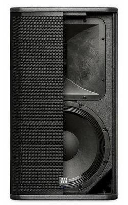 "ULT12 - ULT Series 12"" Active Sound-Reinforcement Loudspeaker"