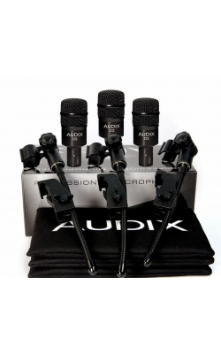 D2TRIO - AUDIX D2 TRIO