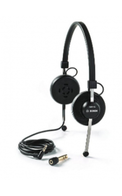 HDP-HQ - High-quality dynamic headphones