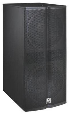 "TX2181 - Tour X Series Dual 18"" Subwoofer"