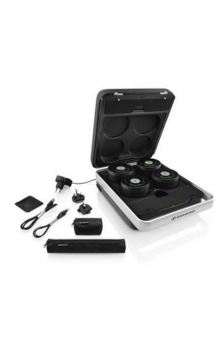 TC-W SET CASE US - Wireless Conference Case SET US