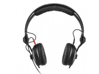 HD 25 PLUS - Closed-back, on-ear professional monitoring headph