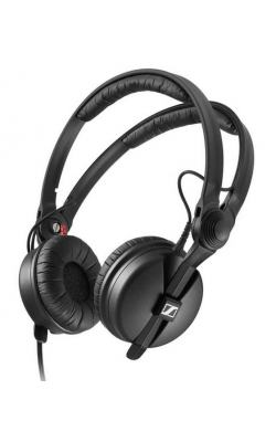 HD 25 - Closed-back, on-ear professional monitoring headph