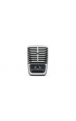 MV51/A - MV51 Digital Large-Diaphragm Condenser Microphone