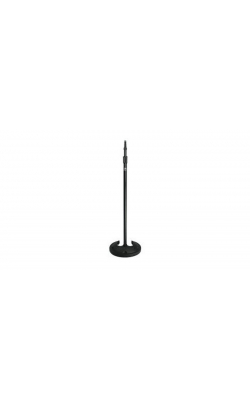SMS20BIR - Stackable Heavy Dut Mic Stand with Isolation Ring