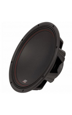"3512-04 - 35 Series 12"" 250W RMS 4ohm Subwoofer"