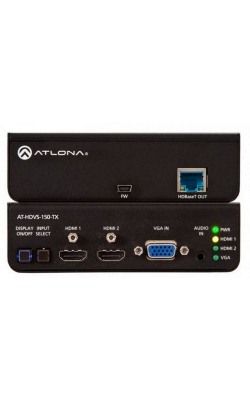 AT-HDVS-150-TX - ATLONA AT-HDVS-150-TX
