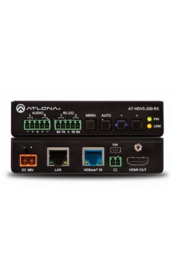 AT-HDVS-200-RX - ATLONA AT-HDVS-200-RX