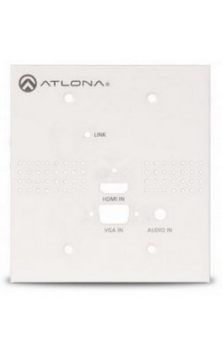 AT-HDVS-TX-WP-NB - ATLONA AT-HDVS-TX-WP-NB