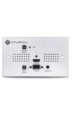 AT-HDVS-200-TX-WP BL - ATLONA AT-HDVS-200-TX-WP