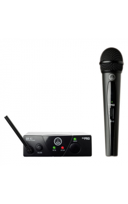 WMS40MINI VCL US25A - AKG WMS40MINI Vocal BD US25A
