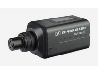 SKP 100 G3-A1 - Plug-on transmitter for dynamic microphones and au