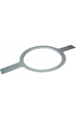 AD-MR8 - Flanged mud ring bracket for pre-installation of A