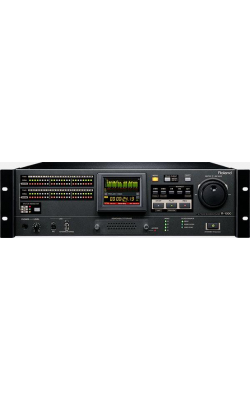 R-1000 - 48 Track Recorder/Player (500GB Hard Drive Include