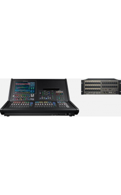 M5000C-12416 - 40x24 Digital Mixing System