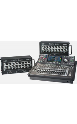 M300-STD - 44x26 Digital Mixing System
