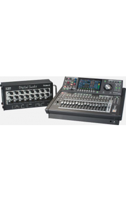 M300-BAS - 28x18 Digital Mixing System