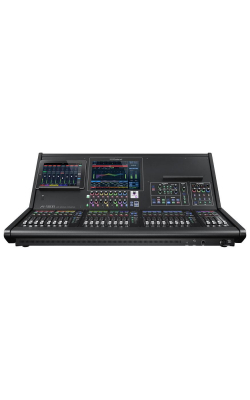 M-5000C - Compact Format O.H.R.C.A. Live Mixing Console