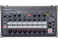 M-48 - Live Personal Mixer (includes mounting bracket and