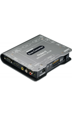 VC-1-SC - Up/Down/Cross Scan Converter to/from SDI/HDMI with
