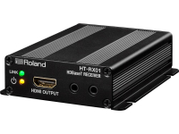 HT-RX01 - HDBaseT Receiver