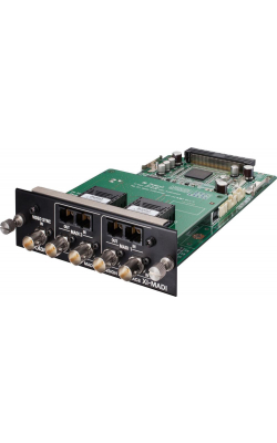 XI-MADI - REAC Expansion Interface