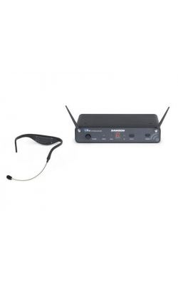 SWAH8-D - AirLine 88 Headset Transmitter D Band