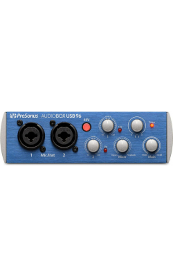 AUDIOBOX USB 96 - PRESONUS AudioBox USB 96