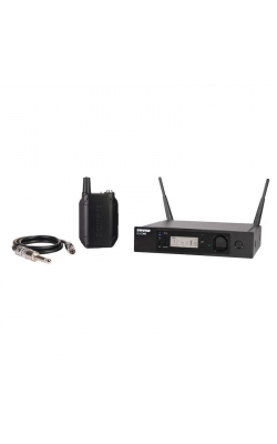GLXD14R-Z2 - GLXD14R Guitar Wireless System