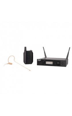 GLXD14R/MX53-Z2 - GLXD14R/MX53 Headworn Wireless System