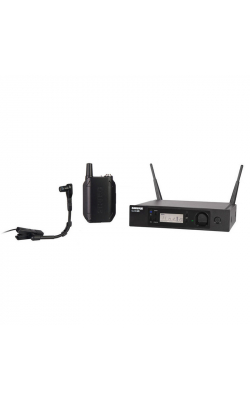 GLXD14R/B98-Z2 - GLXD14R/B98 Instrument Wireless System