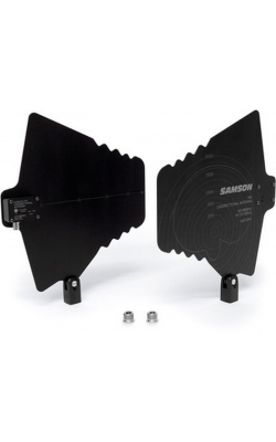 SWPA1 - Paddle Antennas: 470 – 980 MHz, (0 dB, +10 d