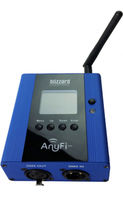 LIGHTCASTER ANYFI - BLIZZARD LightCaster AnyFi