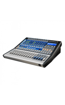 STUDIOLIVE 16.0.2USB - StudioLive 16.0.2 USB: 16x2 Performance and Recording Digital Mixer
