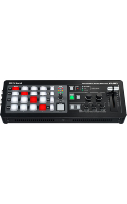 XS-1HD - Multi-Format Matrix Switcher
