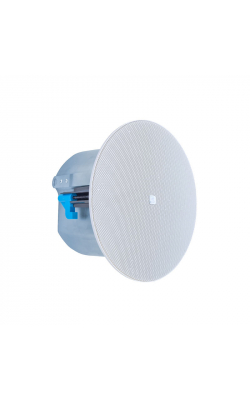 "CM30DTD - 4.25"" Two-way, Thin-edge Ceiling Loudspeaker, with Back Can"