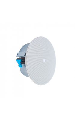 "CM20DTS - 4.25"" Two-way, Thin-edge Ceiling Loudspeaker, with Back Can"