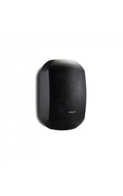 "MASK6C-BL - 6.5"" design two-way loudspeaker with Clickmount system"