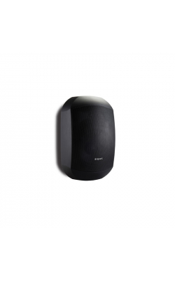 "MASK4CT-BL - 4.25"" design two-way loudspeaker with Clickmount system"