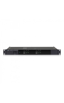 REVAMP4100 - Professional 4-Channel Class-D Power Amplifier