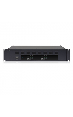 REVAMP4120T - Professional 4-Channel Class-D 100V Power Amplifier