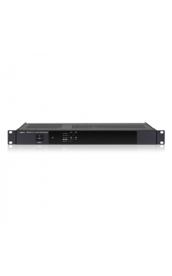 REVAMP2120T - Professional 2-Channel Class-D 100V Power Amplifier