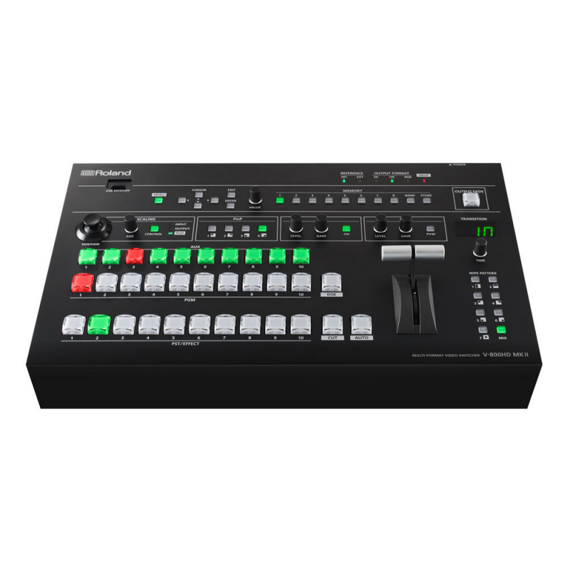 Product Image: 221914_V-800HD-MKII_Roland_main.jpg