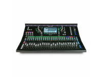 AH-SQ-6 - 48 Channel / 36 Bus Digital Mixer