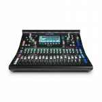NEW Product - Powered by Allen & Heath's revolutionary XCVI 96kHz FPGA engine, SQ-5 is built for professionals in th...