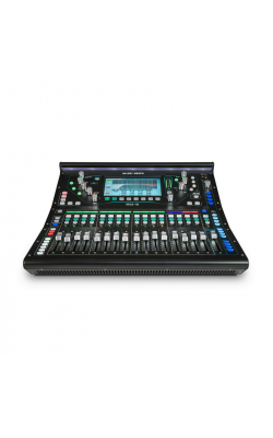 AH-SQ-5 - 48 Channel / 36 Bus Digital Mixer