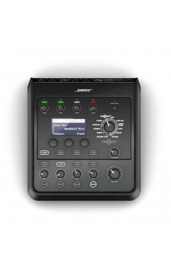 T4S TONEMATCH MIXER - BOSE T4S ToneMatch Mixer